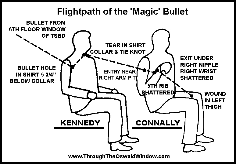 Image result for magic bullet theory
